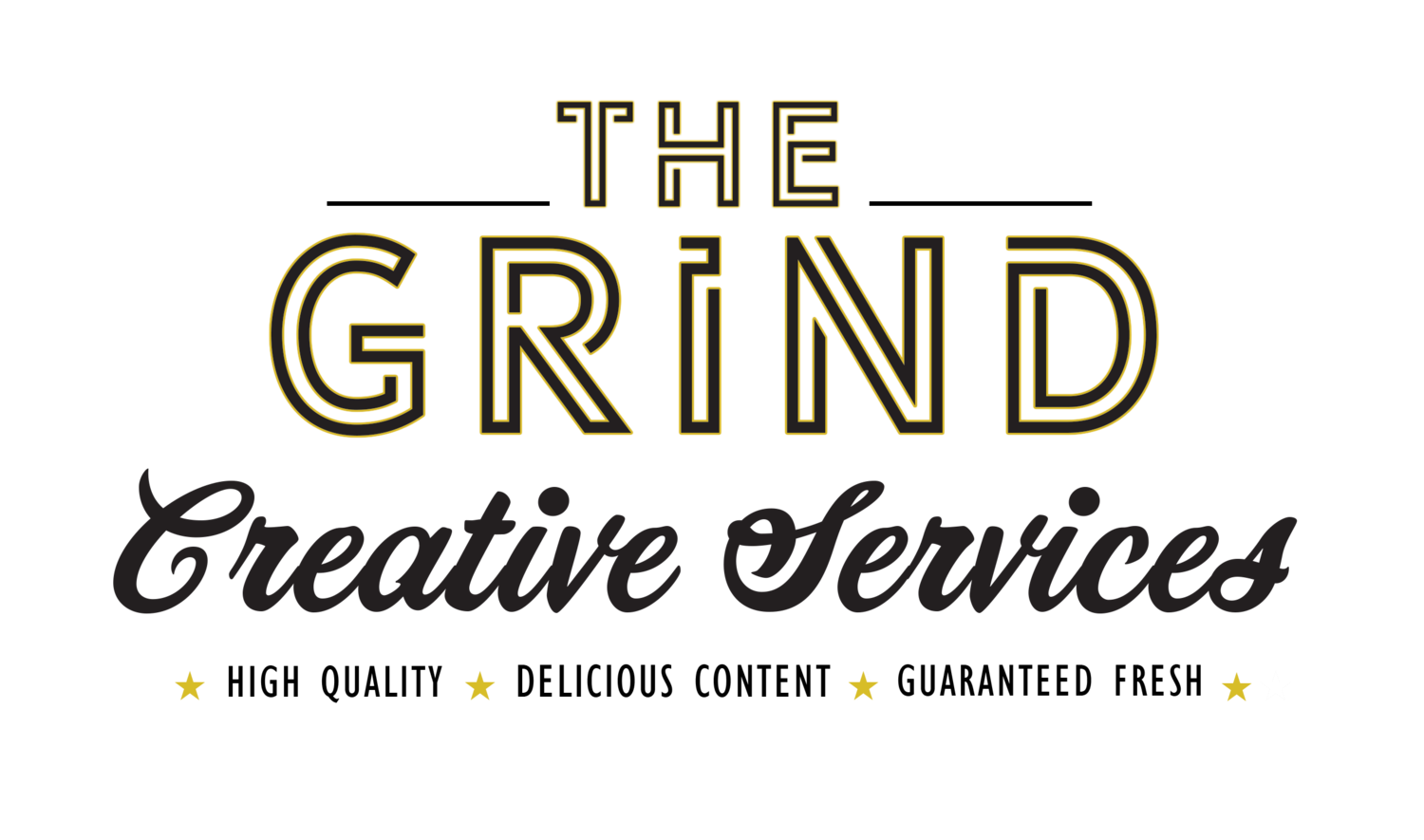 The Grind Creative Services