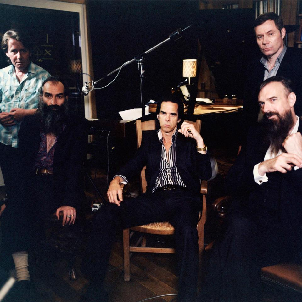 Nick Cave & The Bad Seeds -