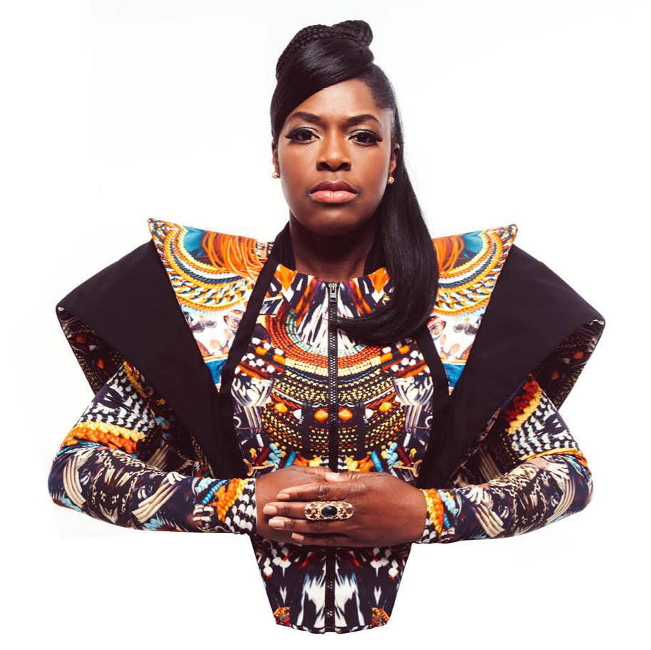 Ibibio Sound Machine -