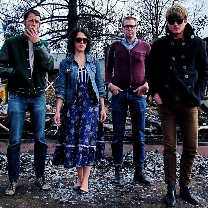 Oh Sees -