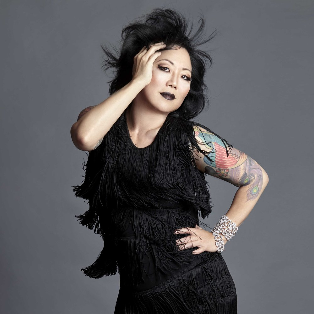 HOST: Margaret Cho