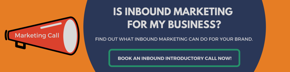 Inbound Marketing for your business