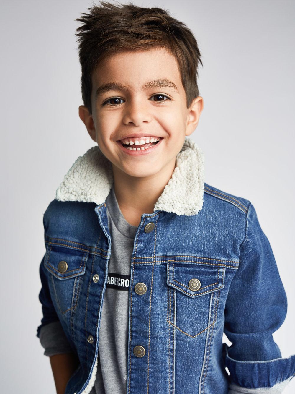 Benjamin from ANM Littles