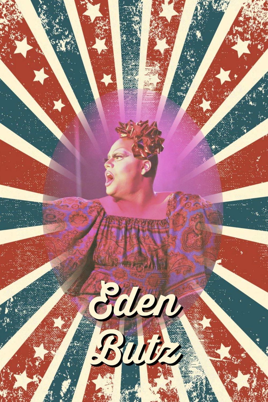 Eden Butz