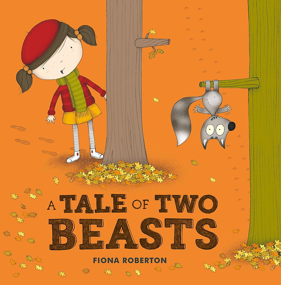 Tale of Two Beasts*   We love a great book that deals with perspectives and that there is ALWAYS more than one side to the story.