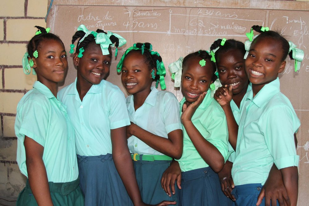 Champion Girls' Education!