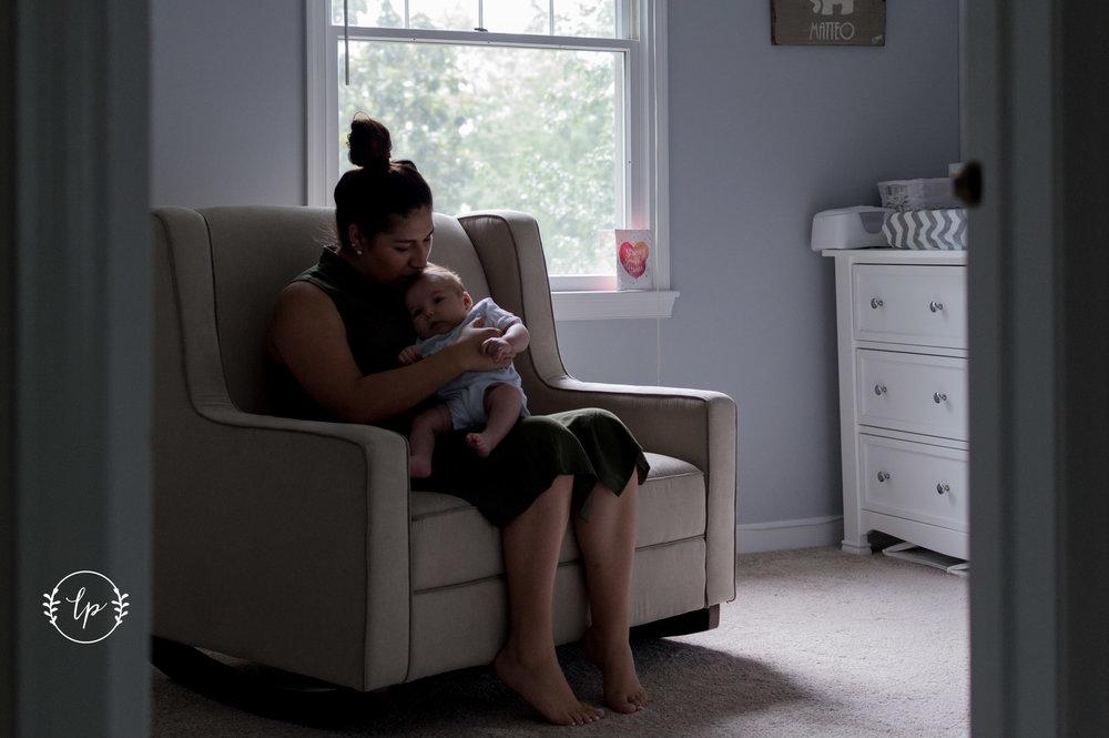 Lifestyle Newborn - Lee Pettigrew Photography-5.jpg