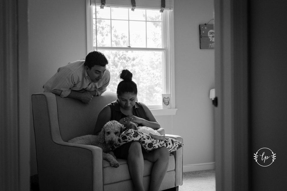 Lifestyle Newborn - Lee Pettigrew Photography-12.jpg