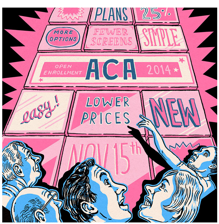 Affordable Care Act   BLOOMBERG BUSINESSWEEK