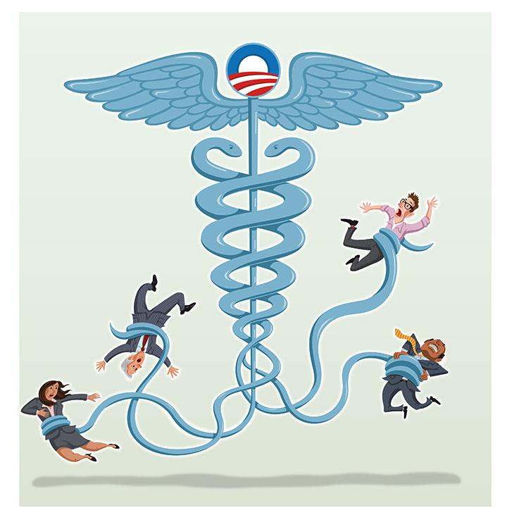 Obamacare   CEO MAGAZINE