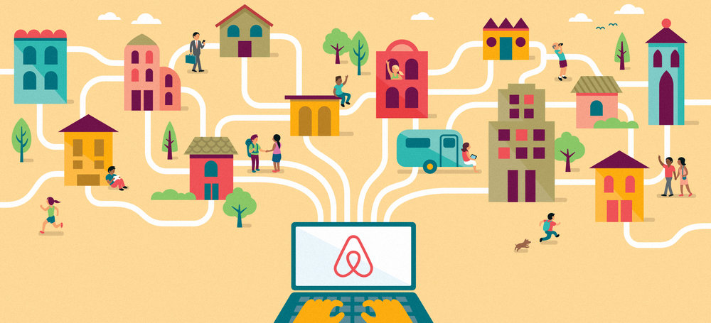 Content Strategy   AIRBnB