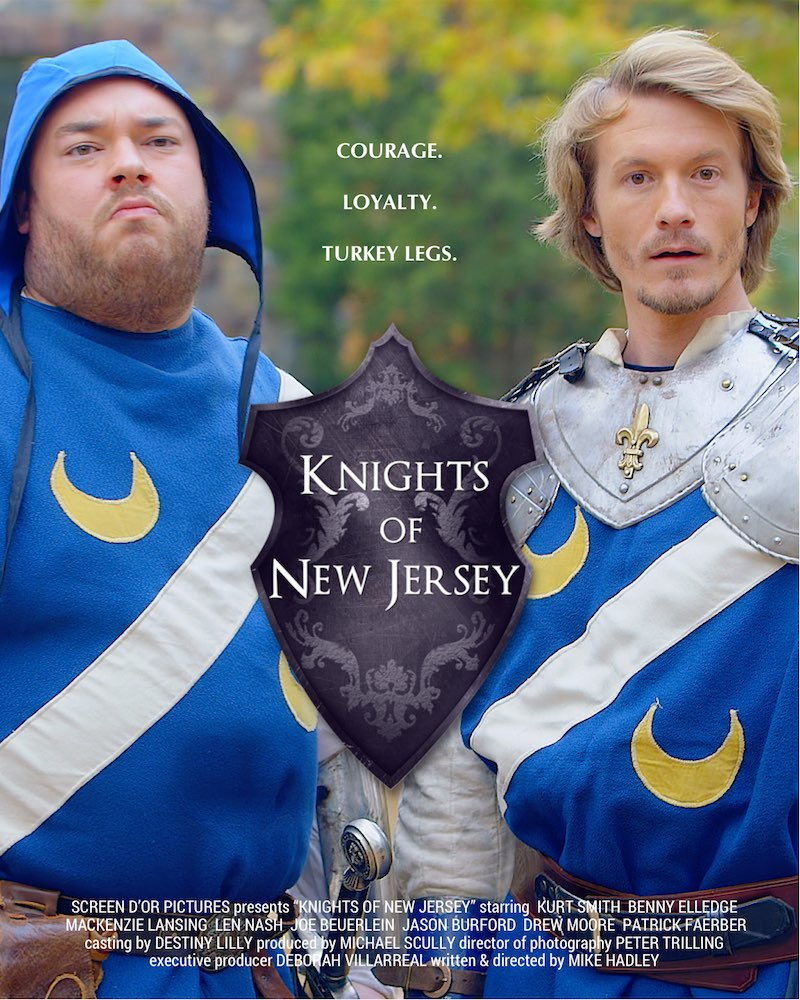 A comedic, behind-the-scenes look at a troupe of Renaissance Faire actors, their Game of Thrones cosplay counterparts and the passions and petty humiliations that arise as they attempt to bring their vision to life.   Captions and/or Subtitles Available Online