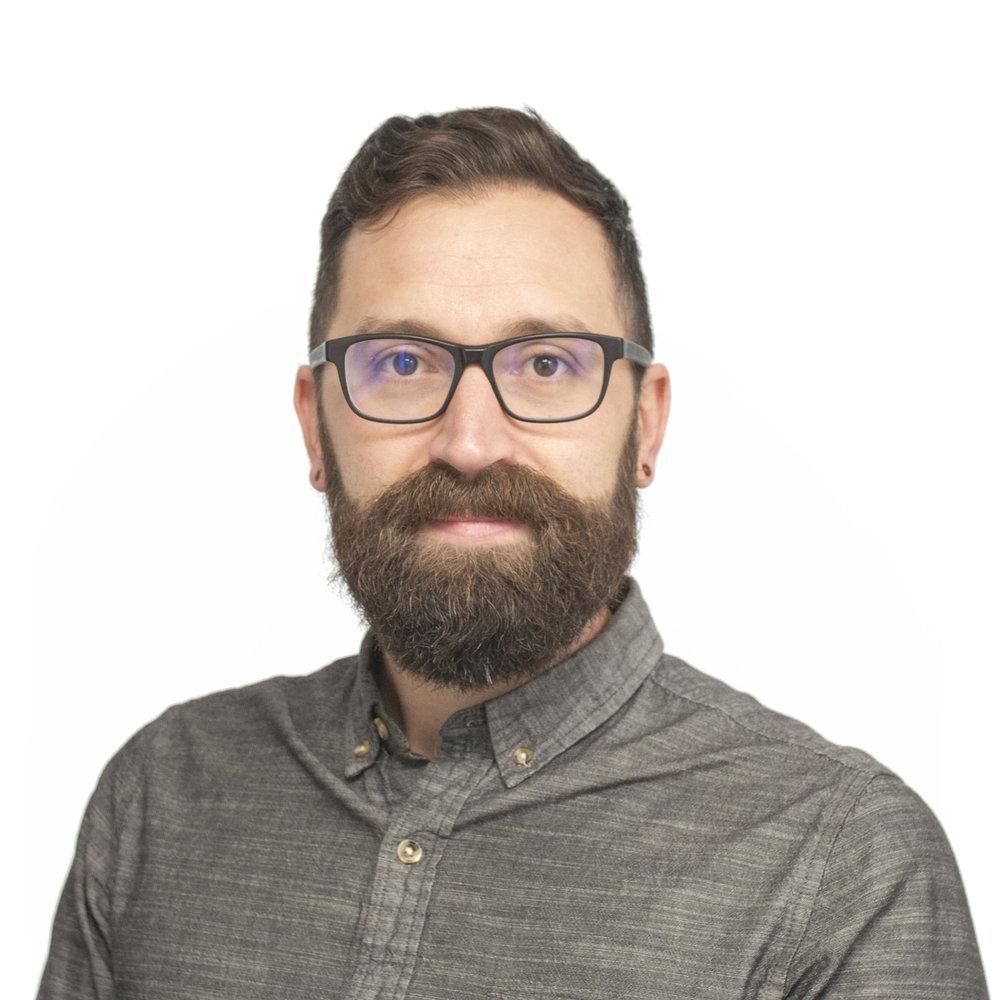 Brett Kordenbrock