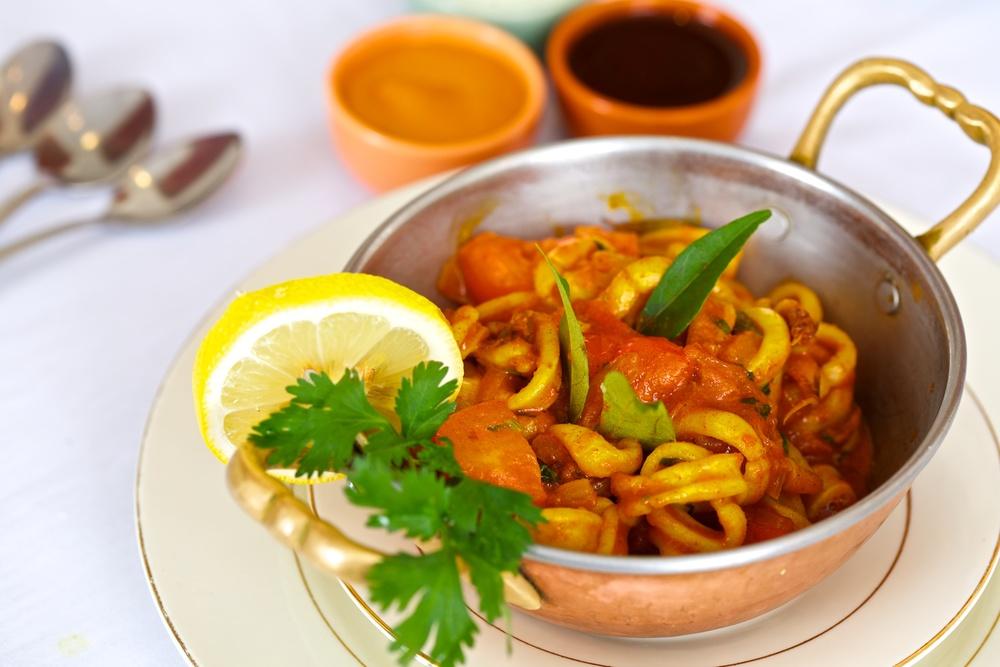 Appetizer - Calamari