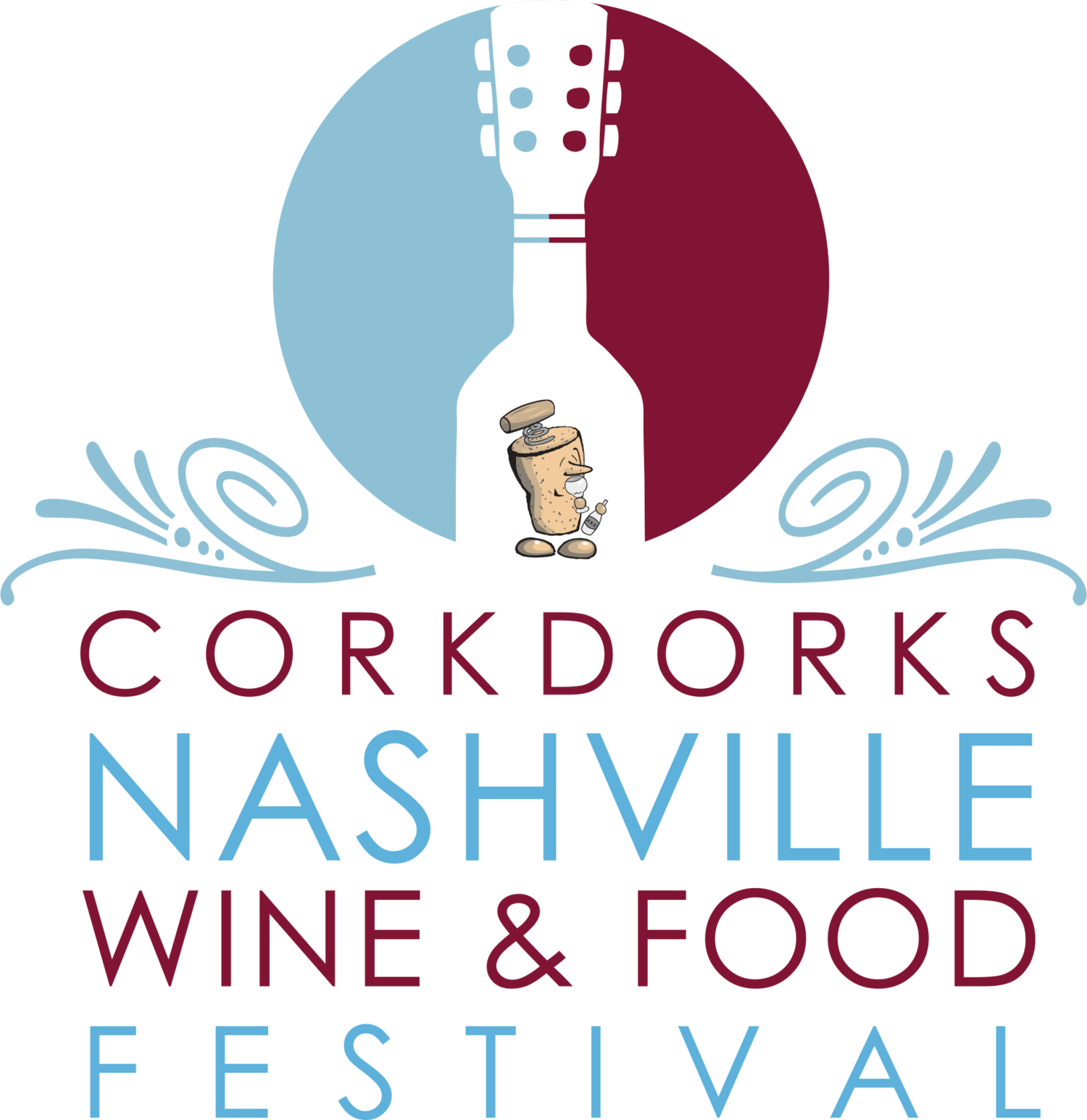 Corkdorks Nashville Wine and Food Festival