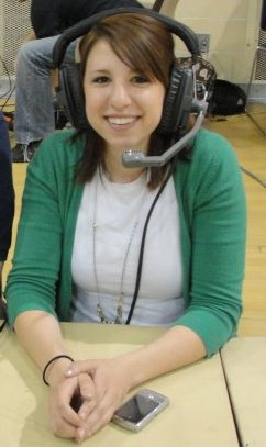 At BYU-Idaho I also was a sports commentator for our championship sporting events.