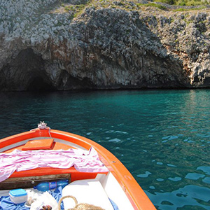 Sea Boat Salento Sud-Est Apulia Puglia