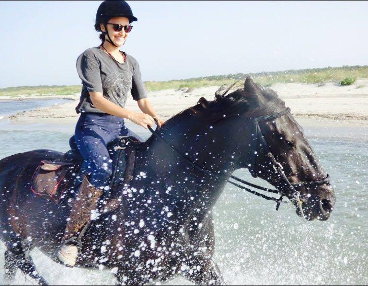 Horse riding sport Salento Sud-Est Apulia Puglia