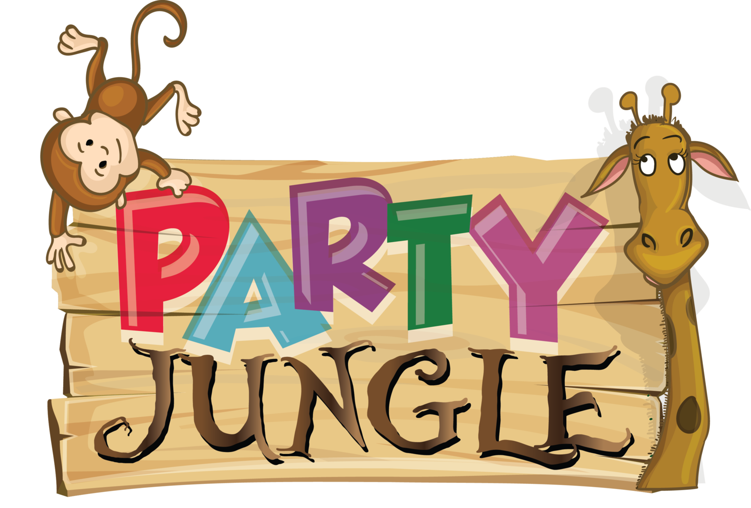 Party Jungle