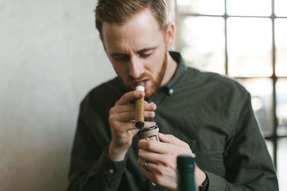 Ventura Cigar Co.