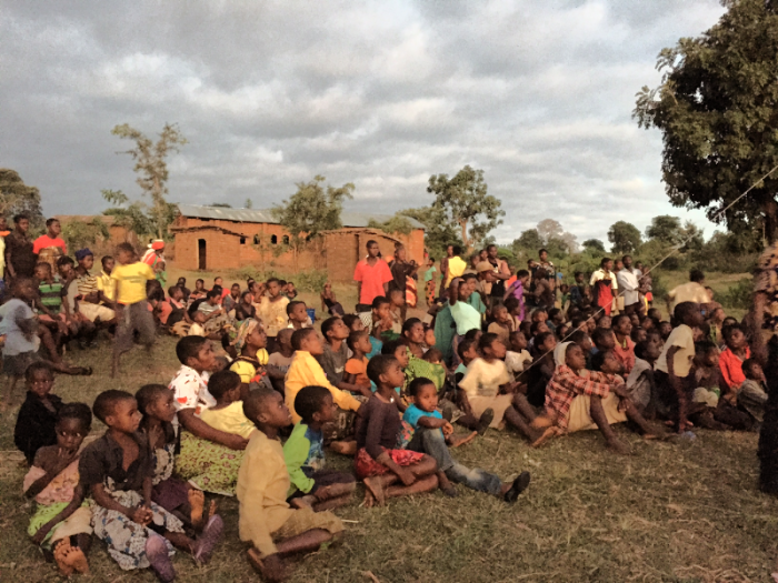Malawi Mission
