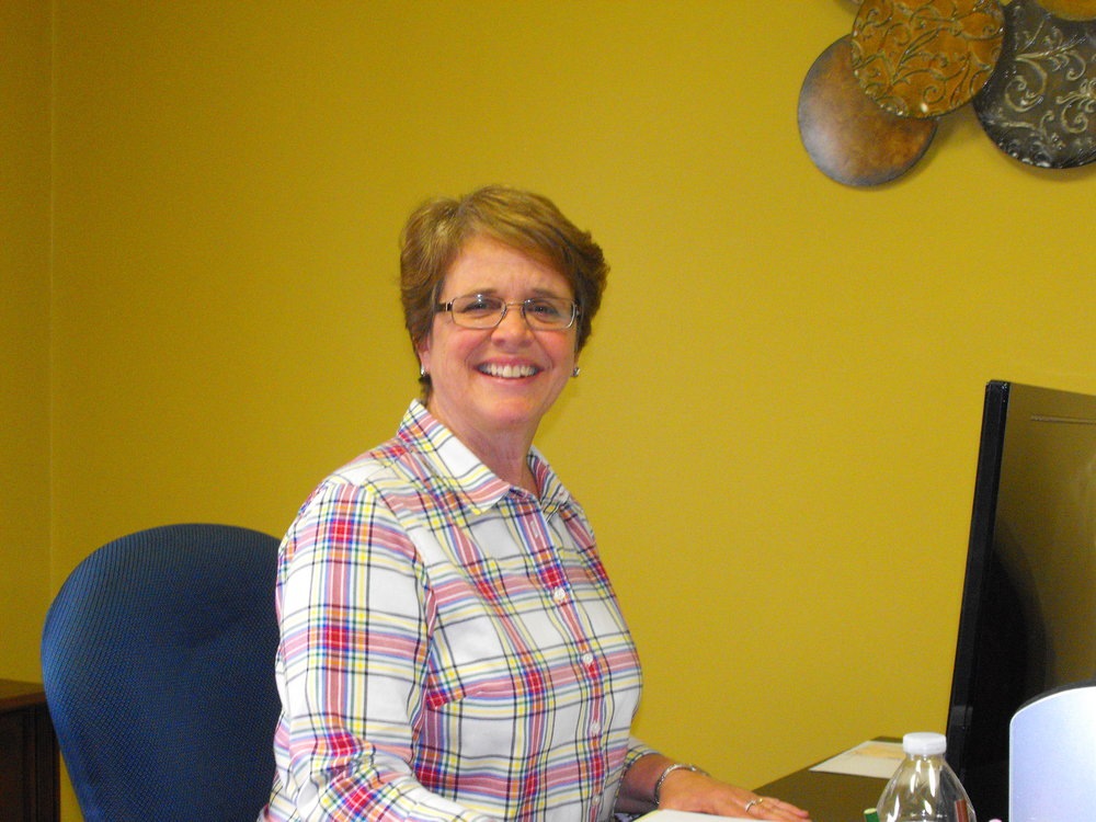 Anita Clay - Administrative Assistant