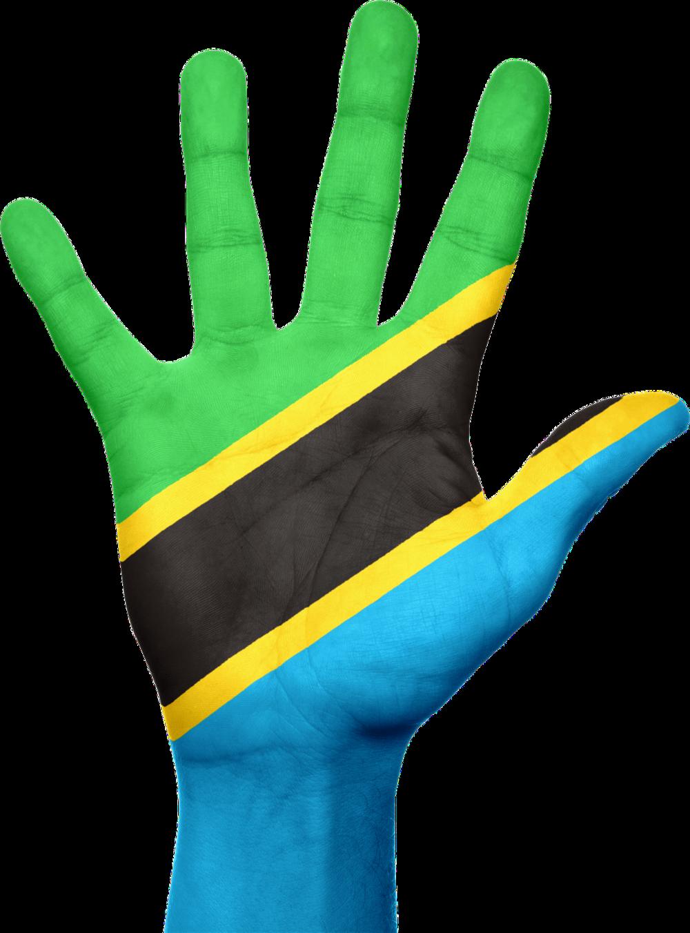 Tanzania, Africa - Missionary: Michael Titus J-LIFE