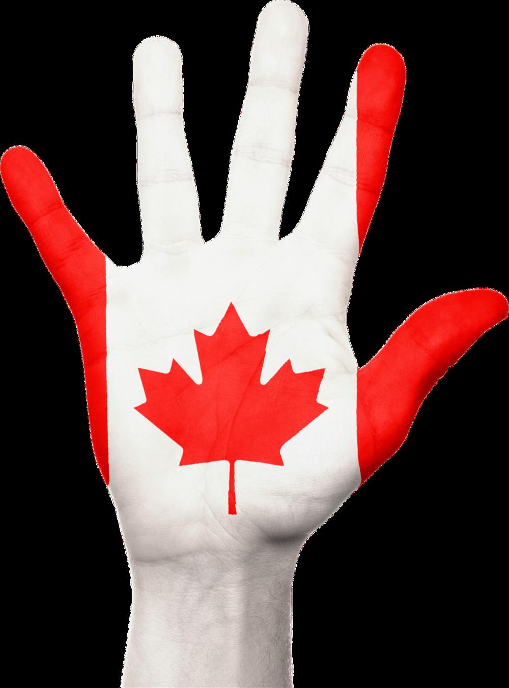 Canada - Robin Wasti