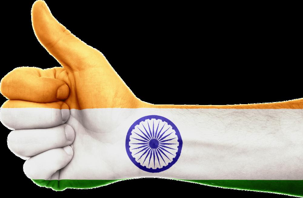 India - Karunya & Lifeway Missions