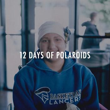 12 Days of Polaroids Kit Karzen