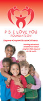 P.S. I Love You Foundation Oviewview