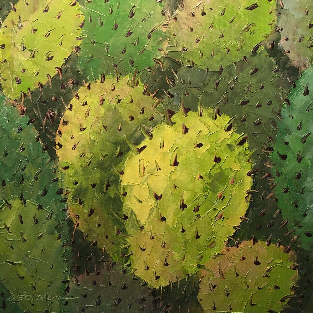 """Nopal Cactus"""