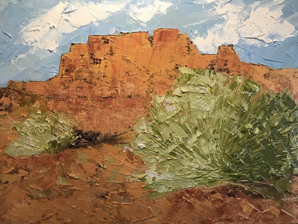 """""""Chama New Mexico"""""""