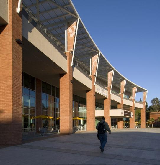 CSULA Student Union