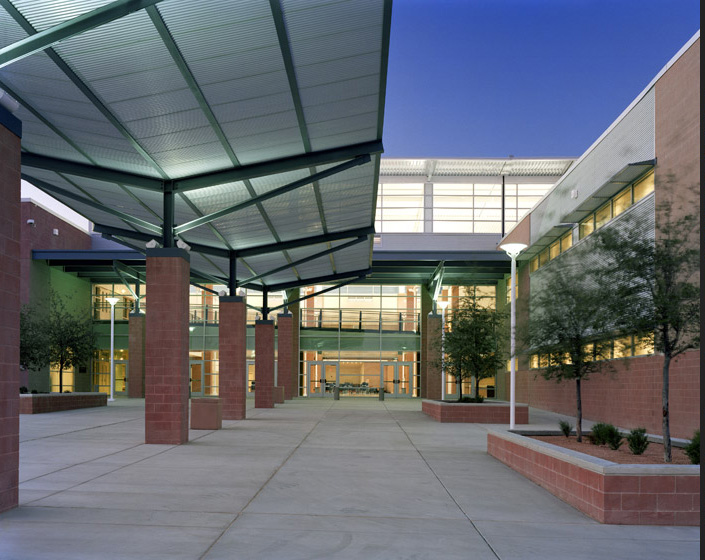 CCSD High School Prototype
