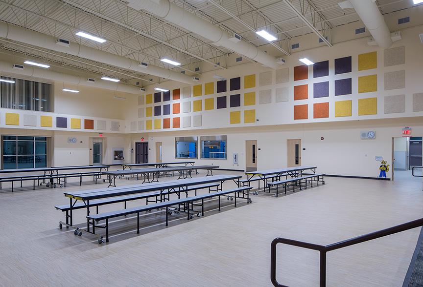 Student Auditorium