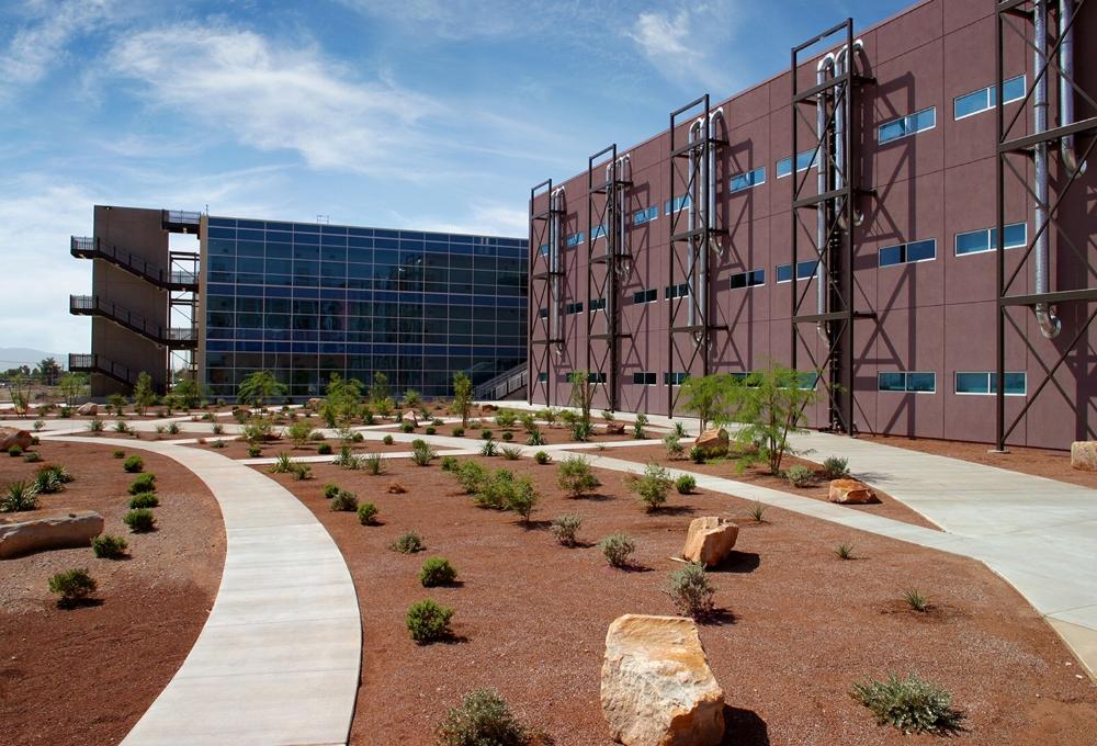 CSN SCIENCE BUILDING