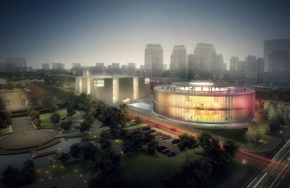 Shangrao Museum
