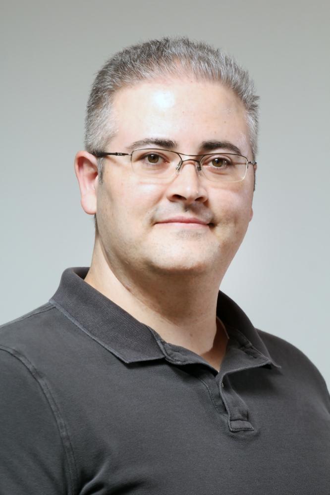 JESSE ALCANTAR