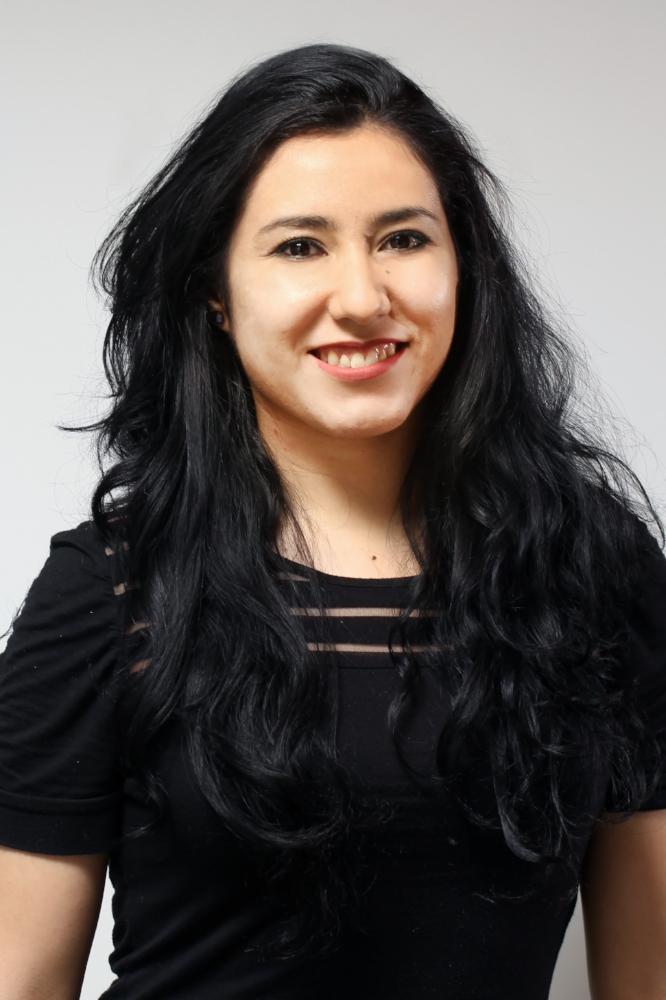 Daniela Angelo