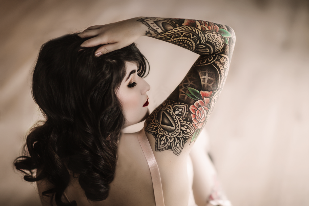 tattoo.boudoir.inspiration.vintage.retro.ink.inked.red bank.nj.nyc