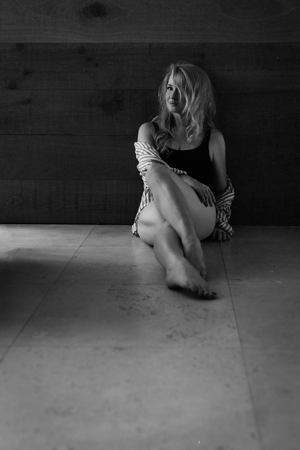 CATE SCAGLIONE | Image by  Kara Marie Boudoir  of Austin, TX
