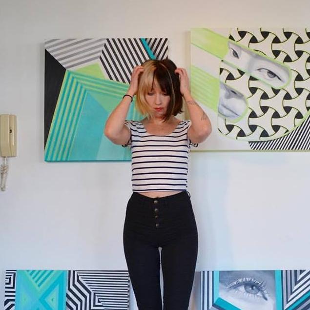 Michelle Tanguay
