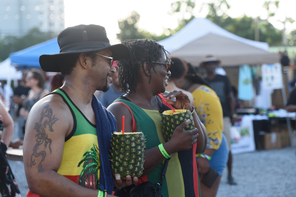 carnival new orleans nola caribbean festival soca reggae dance food