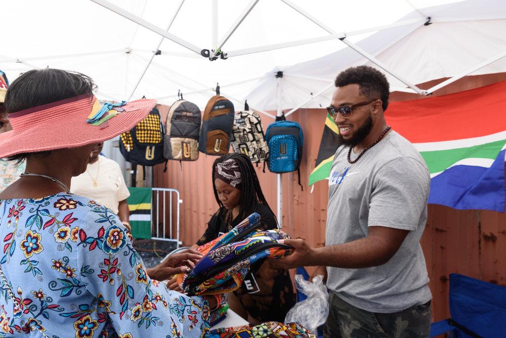 carnival new orleans nola caribbean festival soca reggae crafts