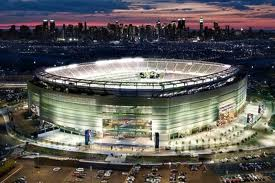MetLife Stadium  *Photo courtesy of Google*