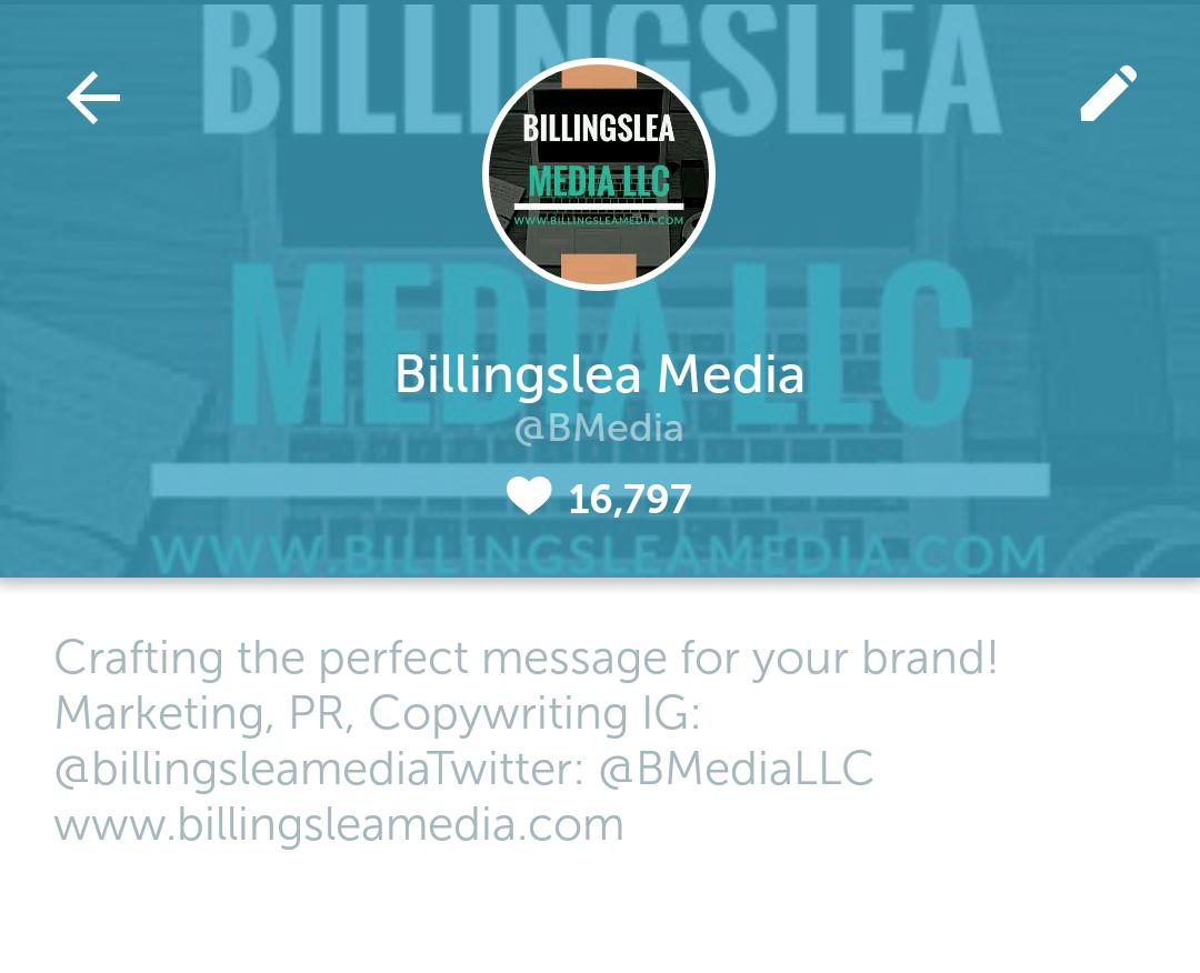 @BMedia Periscope profile