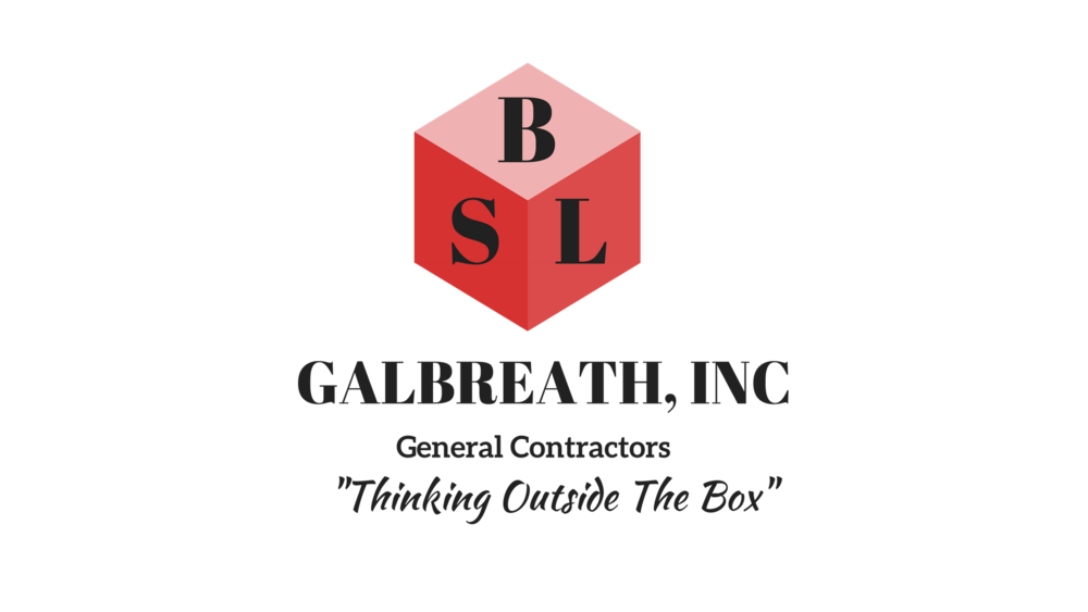 BSL Galbreath, Construction Services