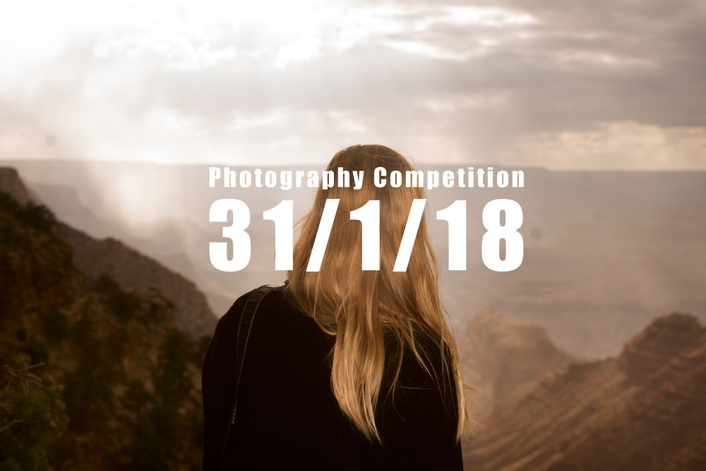 Meet the jurors for our 2018 photography contest -