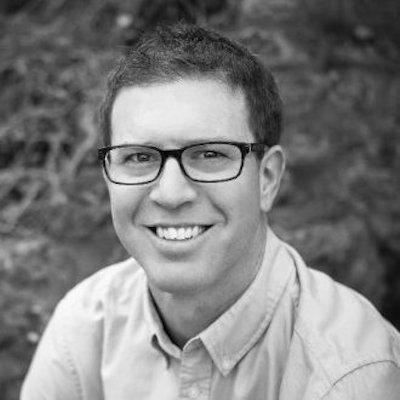 Jared Karol, Founder and Chief Belonging Officer of Storytelling for Good.